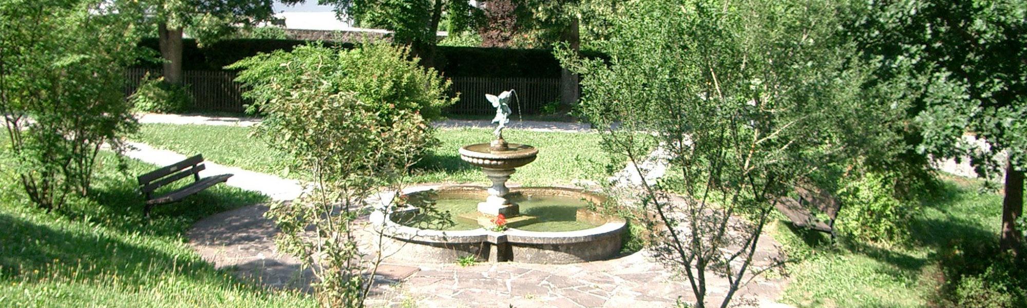 Bernheimer-Brunnen