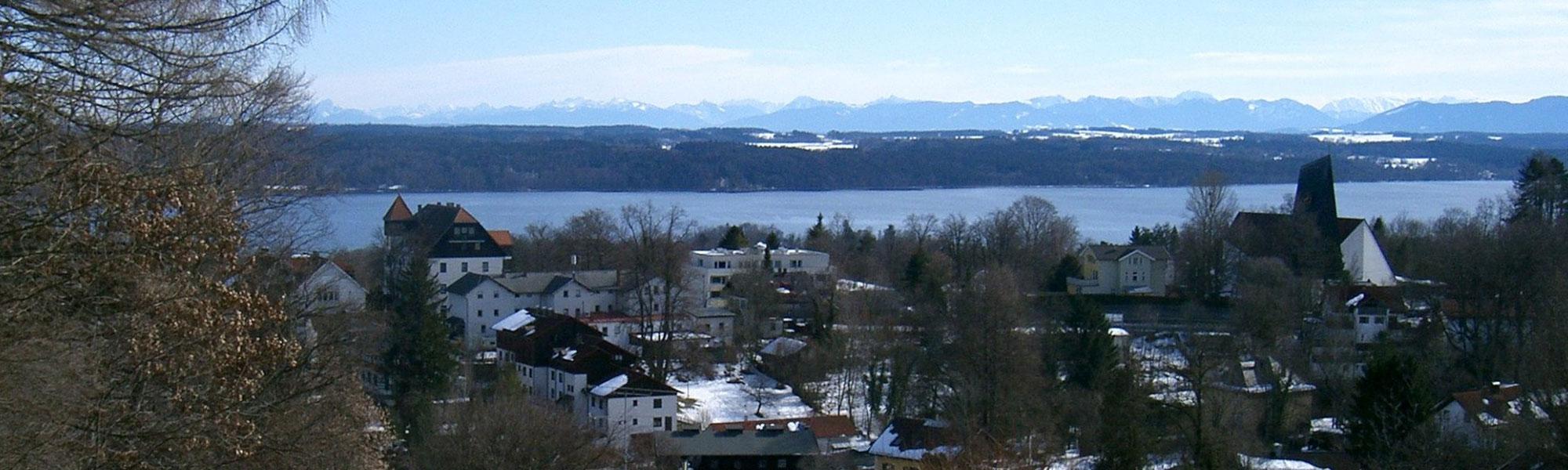 Feldafinger Panorama